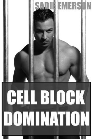 Cell Block Domination  by  Sadie Emerson