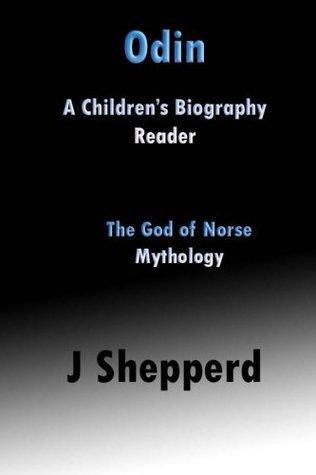 Odin  by  J. Shepperd