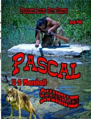 Pascal U S Marshall vol. 2  by  Franmcis Louis Guy Smith