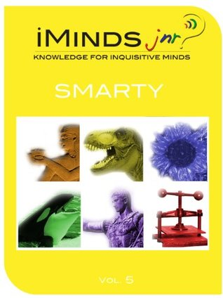 Smarty Volume 5  by  iMinds