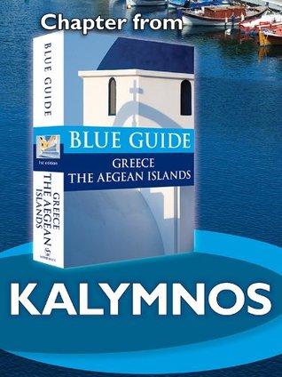 Kalymnos - Blue Guide Chapter Nigel McGilchrist