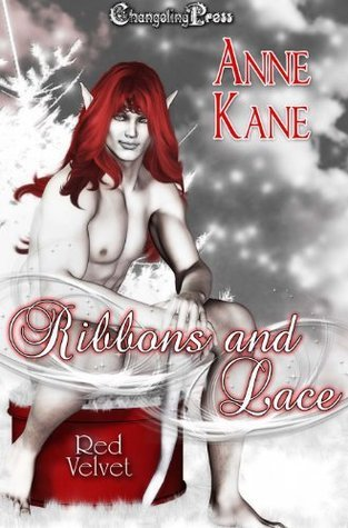 Ribbons and Lace Anne Kane