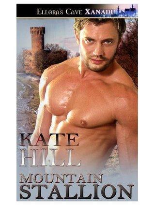 Mountain Stallion  by  Kate Hill