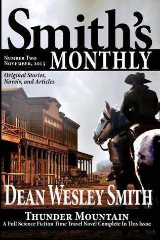 Smiths Monthly #2 Dean Wesley Smith