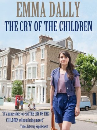 The Cry of Children Emma Dally