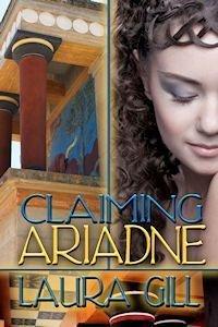 Claiming Ariadne Laura Gill