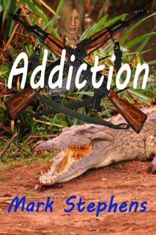 Addiction Mark Stephens