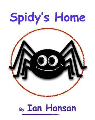 Spidys Home  by  Ian Hansan