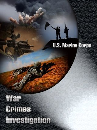 War Crimes Investigation  by  U.S. Marine Corps