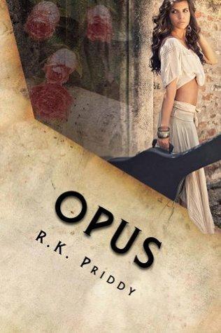 Opus R.K. Priddy