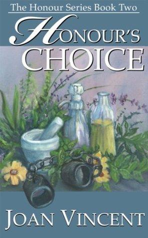Honours Choice (The Honour Series) Joan  Vincent