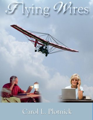 Flying Wires  by  Carol L. Plotnick