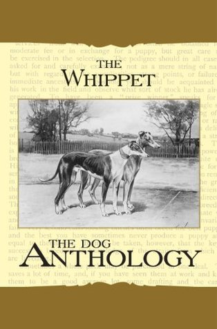 The Whippet - A Dog Anthology (A Vintage Dog Books Breed Classic)  by  Various