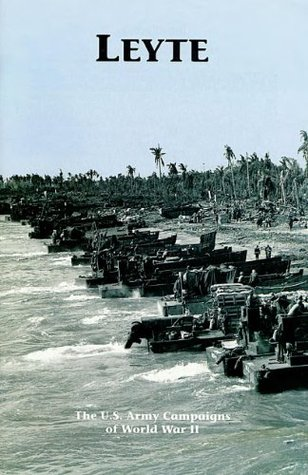 Leyte  by  U.S. Army Center for Military History