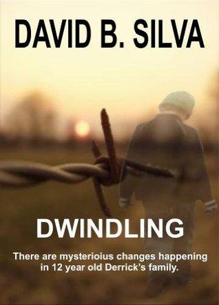 Dwindling  by  David B. Silva