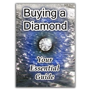 Buying a Diamond - Your Essential Guide  by  Janelle Wilson