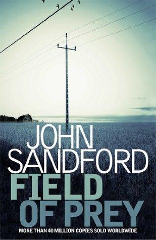 Field of Prey (Lucas Davenport 24)  by  John Sandford