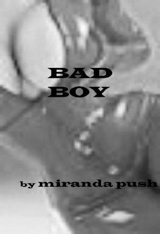 Bad Boy  by  Miranda Push