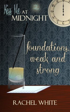 Foundations, Weak and Strong Rachel White