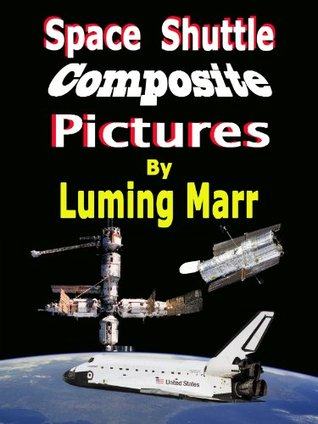 Space Shuttle Composite Pictures  by  Luming Marr