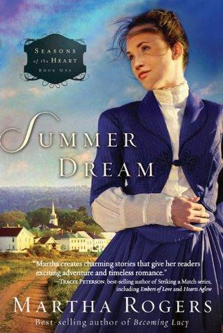 Summer Dream Martha   Rogers