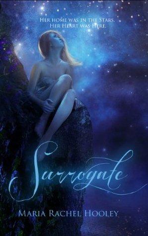 Surrogate  by  Maria Rachel Hooley