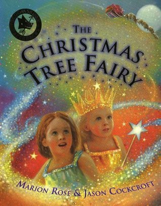 Glitterwings Xmas Fairy  by  Titania Woods