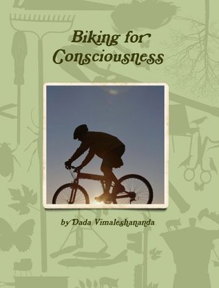 Biking for Consciousness Dada Vimaleshananda