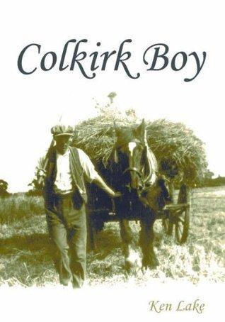 Colkirk Boy Ken Lake