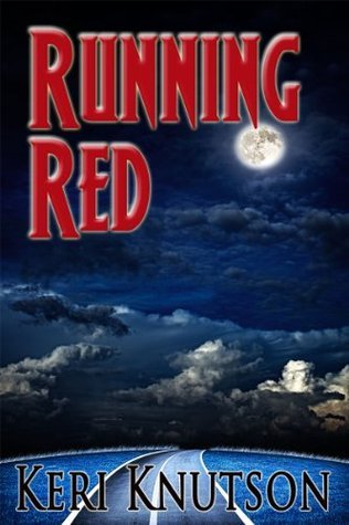 Running Red  by  Keri Knutson