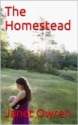 The Homestead Janet Owren