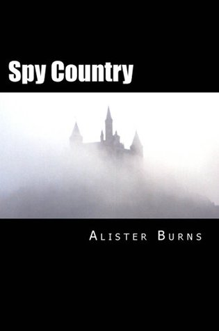 Spy Country Alister Burns