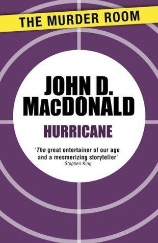Hurricane  by  John D. MacDonald