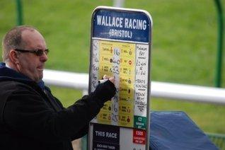 Cheltenham Bookies Beware !  by  Barry Gilbert