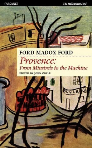 Provence Ford Madox Ford