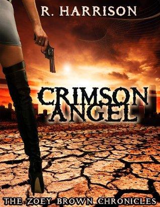Crimson Angel  by  R. Harrison