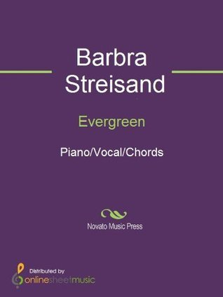 Evergreen Barbra Streisand