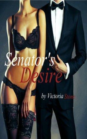 Senators Desire  by  Victoria Stone