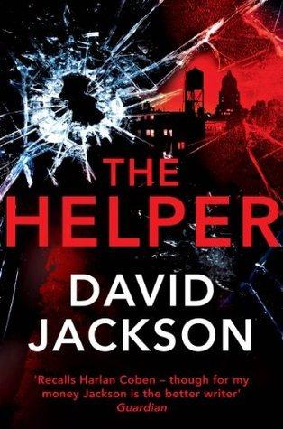 The Helper (Callum Doyle 2) David  Jackson