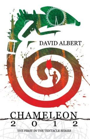Tentacle : Chameleon: 2012  by  David Albert