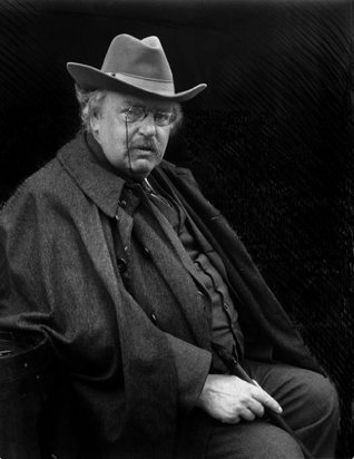 As I Was Saying G.K. Chesterton