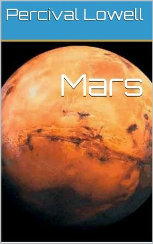 Mars  by  Percival Lowell