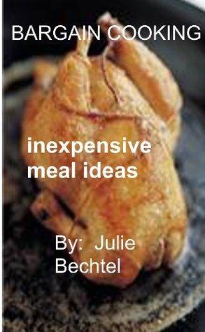 Bargain Cooking  by  Julie Bechtel