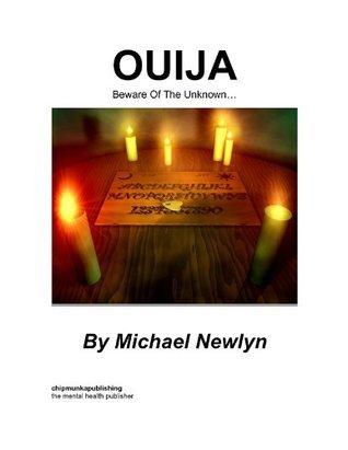 Ouija  by  Michael Newlyn
