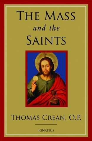The Mass and The Saints Thomas Crean