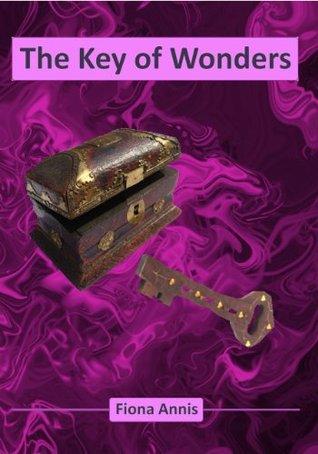 Key of Wonders Fiona Annis
