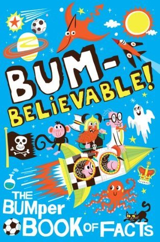 Bumbelievable!  by  Macmillan Publishing Company