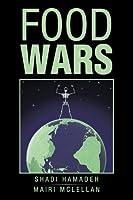 Food Wars Mairi McLellan