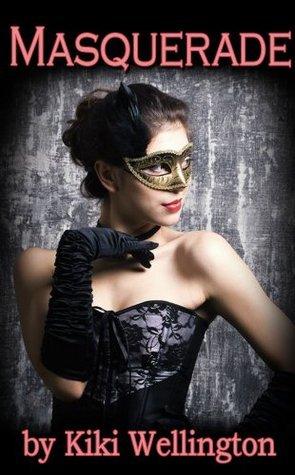 Masquerade Kiki Wellington