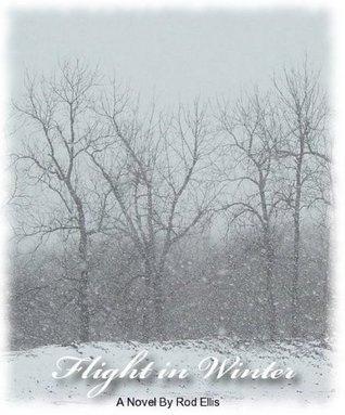 Flight in Winter Rod Ellis